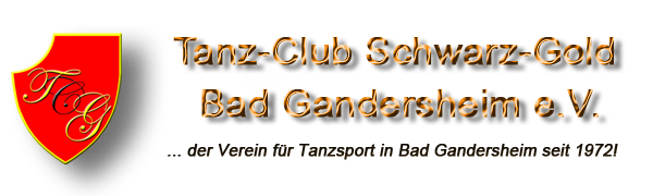 Tanz-Club Schwarz-Gold Bad Gandersheim e.V.